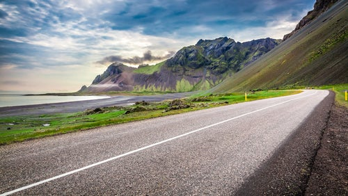 Ring Road en Islandia