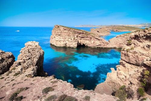 Gozo y Comino en Malta, dos islas maravillosas