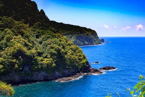 Maui en Hawaii, la isla mágica
