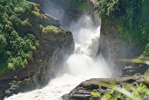 Cataratas Murchinson
