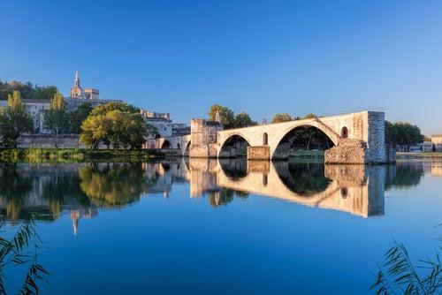 Puente de Bézenet