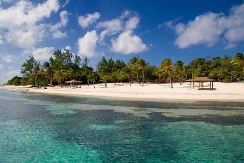 Las asombrosas Islas Caimán, un tesoro caribeño