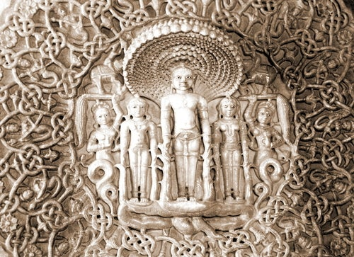 Templo de Ranapkur