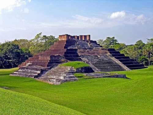 Las sorpresas del estado de Tabasco en México