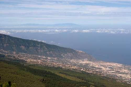 Tigaiga en Tenerife