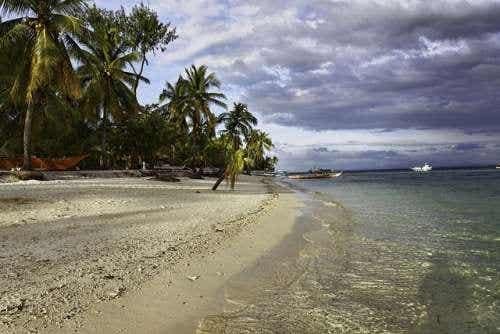 Malapascua, un rincón idílico en Filipinas