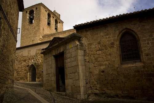 Poza de la Sal en Burgos