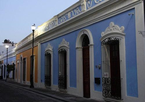 Villahermosa en Tabasco
