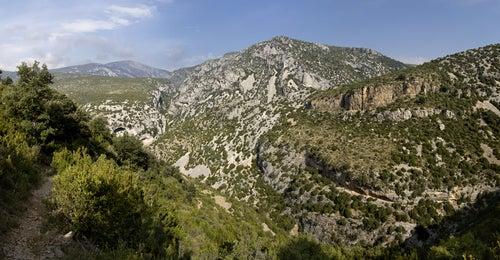 Sierra de Guara en Aragón