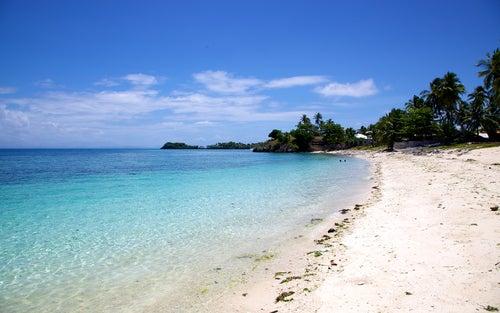 Malapascua en Filipinas