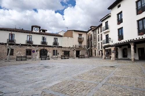 6 encantadores pueblos medievales de Burgos