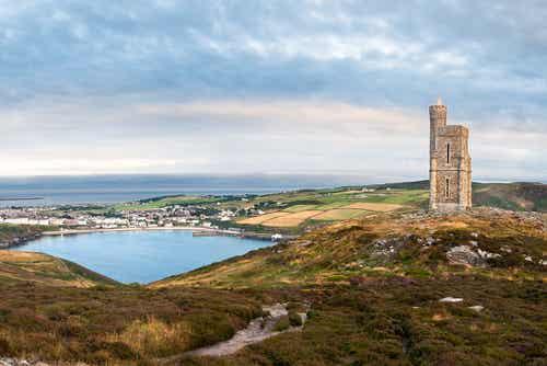 La isla de Man, un paraíso diferente