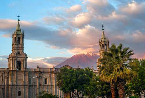 Descubrimos los interesantes contrastes de Perú