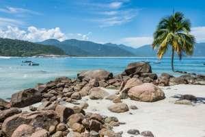 Ilha Grande en Costa Verde