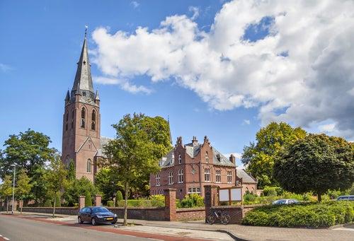 Eindhoven en el Ducado de Brabante