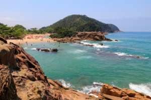 Costa Verde de Brasil