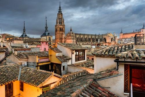 7 lugares que no puedes perder en Toledo