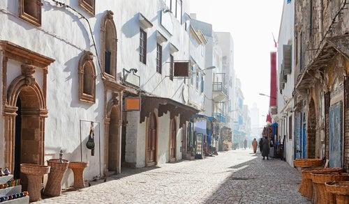 Medina de Essaoiura