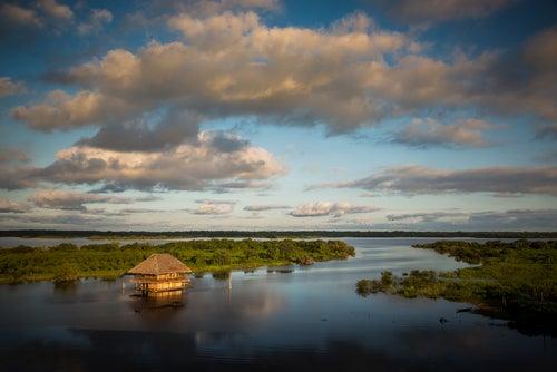 Iquitos en Perú