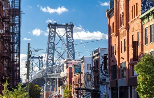 Williamsburg en Nueva York, ciudades bohemias