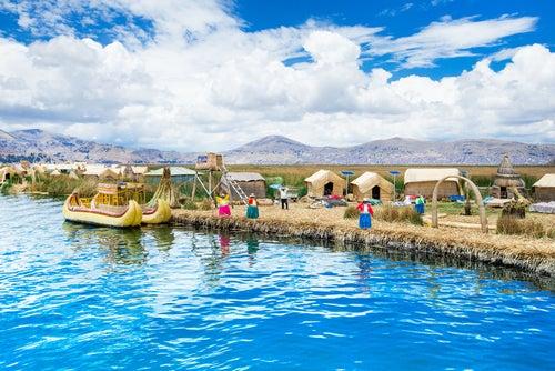 La Ruta del Agua en Perú, un viaje fantástico