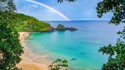 Los rincones más hermosos de la Costa Verde de Brasil