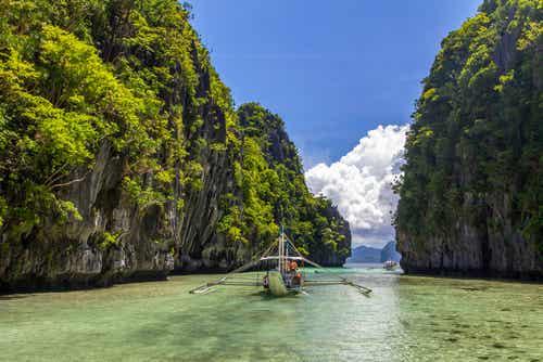 Conocemos Filipinas a través de su patrimonio