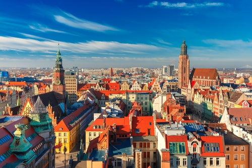Breslavia, una encantadora ciudad que te sorprenderá