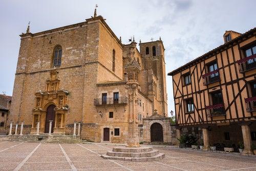 Peñaranda de Duero en Burgos