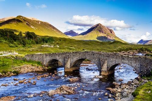 7 poderosas razones para enamorarse de Escocia