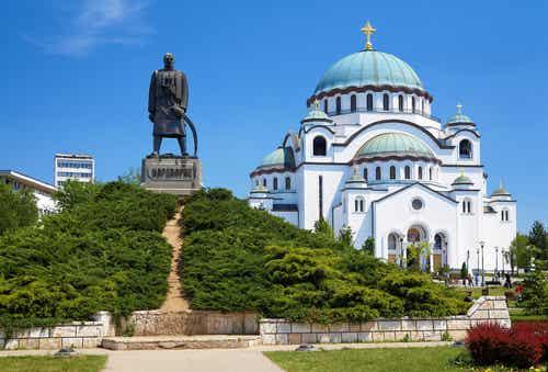 7 increíbles lugares para visitar en Serbia