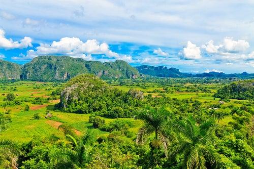 El Valle de Viñales, un lugar sorprendente en Cuba