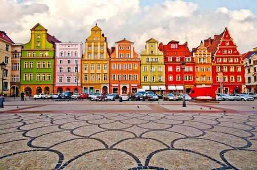 Breslavia en Polonia
