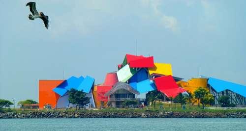 Museo de la Biodiversidad de Panamá