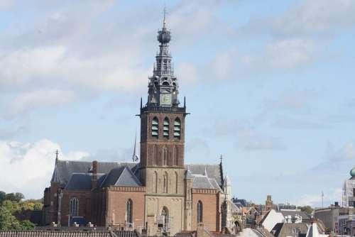 Sint Stevenskerk en Nimega