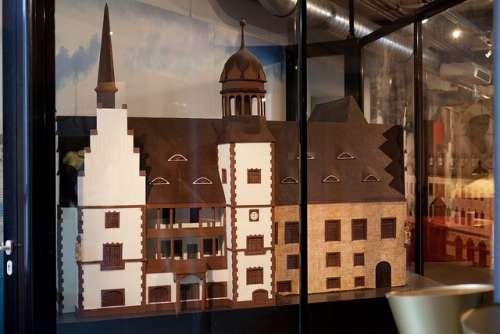 Museo del Chocolate de Halle