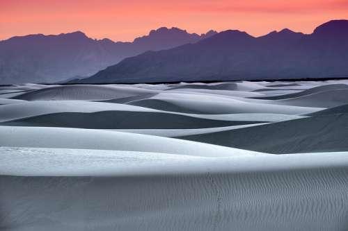 Desierto Arenas Blancas