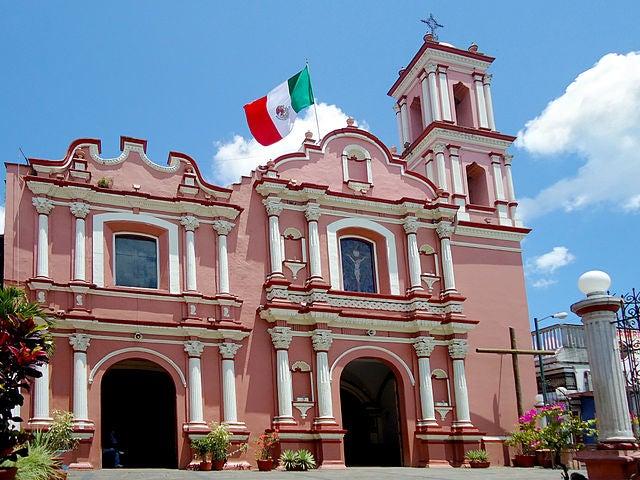 Córdoba en México