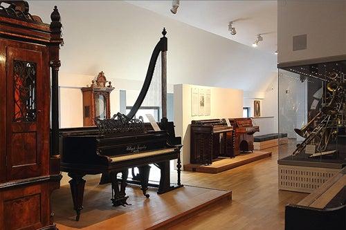 Museo de la Música de Halle