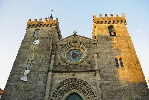 Catedral de Viana do Castelo
