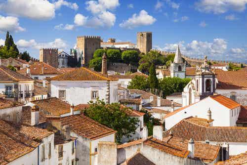 Óbidos: un pedazo de la historia de Portugal