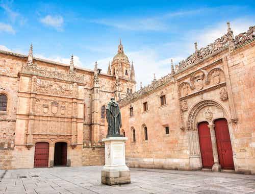 Las universidades más bonitas de España, mucho más que saber