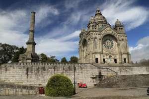 Descubrimos la bella ciudad de Viana do Castelo en Portugal