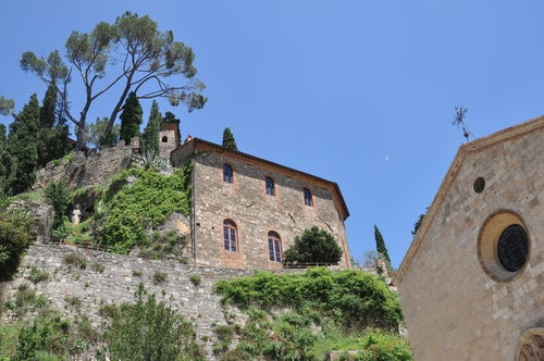 Cetona en Italia