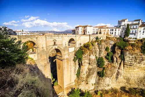 Recorre los pueblos de Andalucía más bonitos con nuestra ruta
