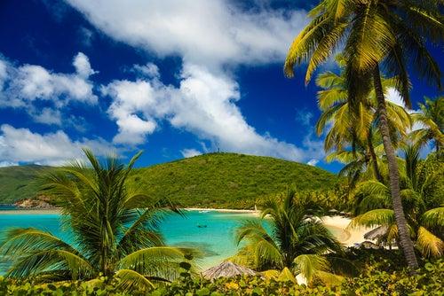 4 pequeñas y maravillosas islas caribeñas