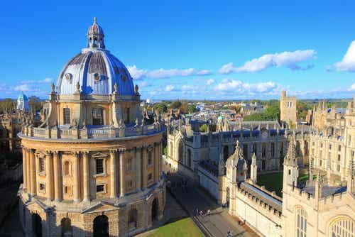 Visitamos Oxford, una ciudad universitaria histórica