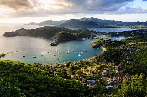 Antigua y Barbuda, una playa para cada día