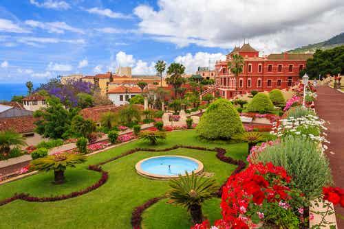 La Orotava, uno de los pueblos más bonitos de Tenerife