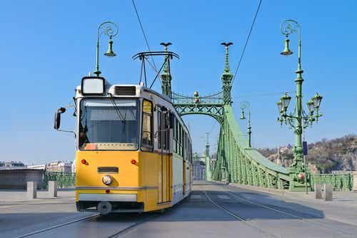 7 ciudades que se pueden conocer en tranvía